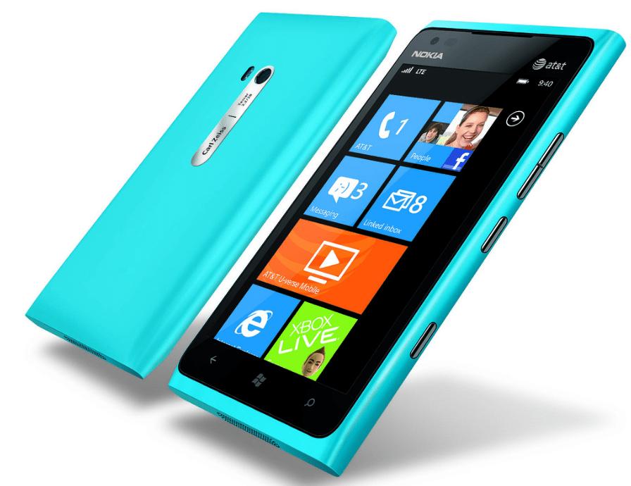 smartphone windows phone