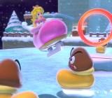 Super Mario 3D World from Nintendo.