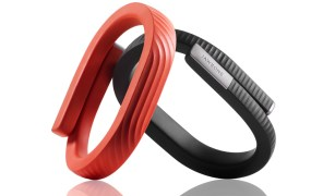 Jawbone's Up24 health band