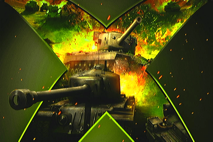 World of Tanks: 360 Edition