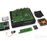 xbox one ifixit teardown