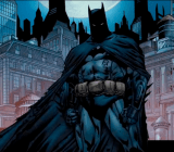 Batman Multiverse top