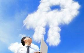 Bitcoin cloud aslysun shutterstock