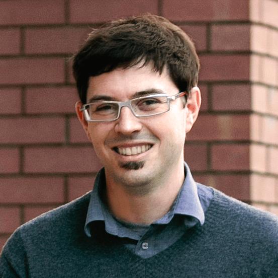 Chris Neumann, chief executive and cofounder of DataHero