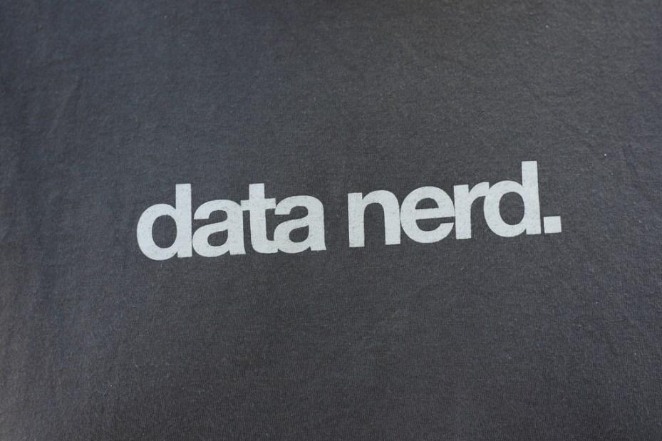 data nerd
