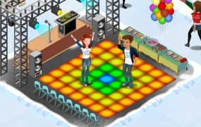 High School Story by Pixelberry Studios.