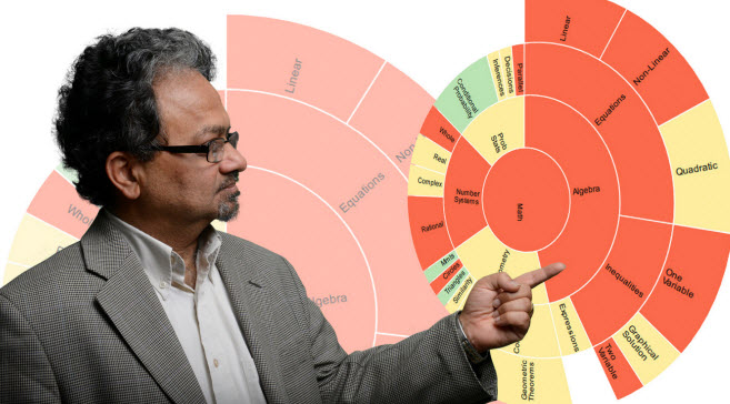 IBM director of education transformation Chalapathy Neti.