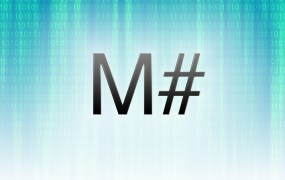 M# programming