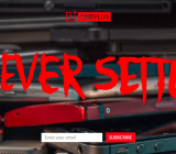 The uncompromising manifesto on OnePlus' home page.