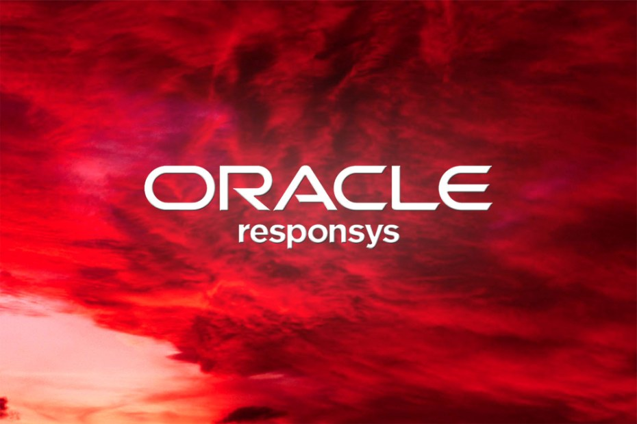 Oracle-Responsys