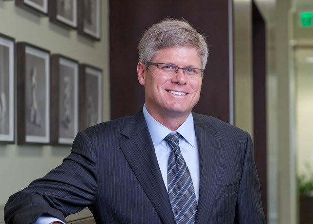 Qualcomm incoming CEO Steve Mollenkopf will become the big boss in March.