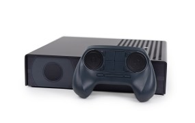 Valve's Steam Machine console-like PC.