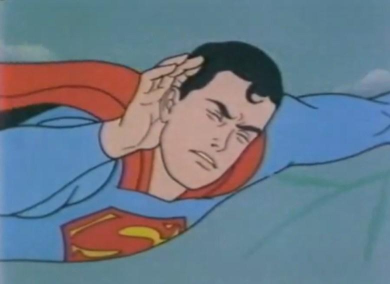 Superhearing