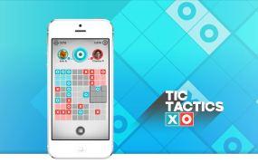 Tic Tactics from developer Hidden Variable Studios.