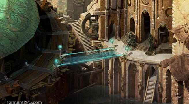 Torment: Tides of Numenera raised $4.19M on Kickstarter in April.