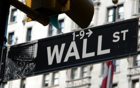 Wall Street toonaripost flickr
