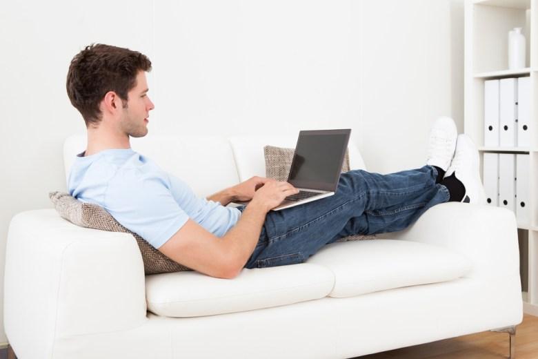 Andrey_Popov person couch shutterstock_159889232