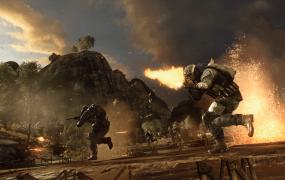 Battlefield 4 China Rising Dragon Pass