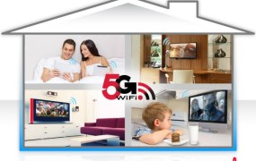 Broadcom 5G WiFi aims to upgrade the wireless networks in your home.