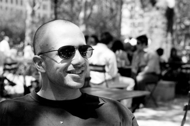 Charlie O'Donnell, managing partner at Brooklyn Bridge Ventures