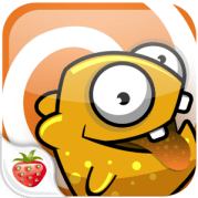 Candy Monster: Crush Rush Saga