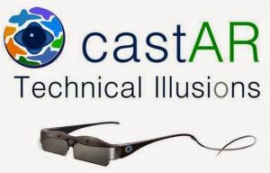 CastAR logo
