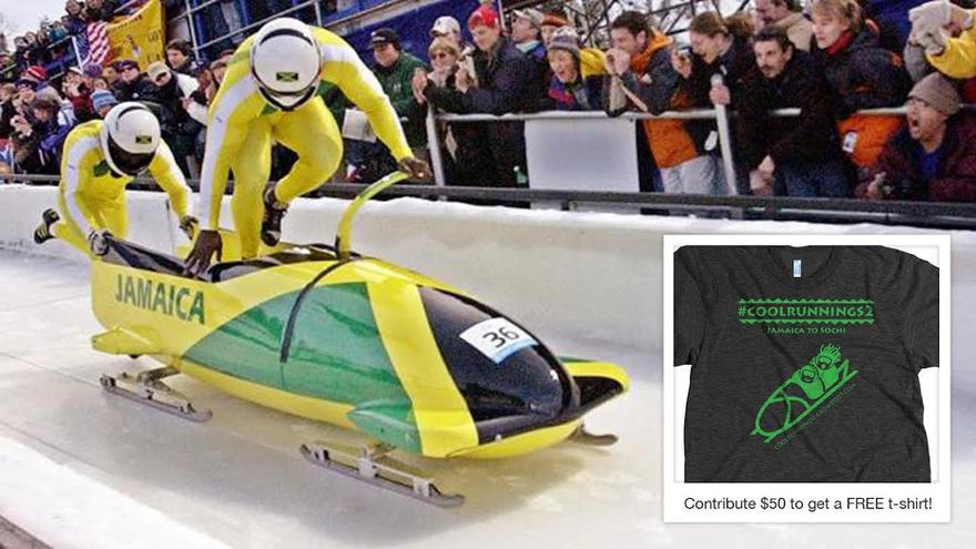 cool runnings 2