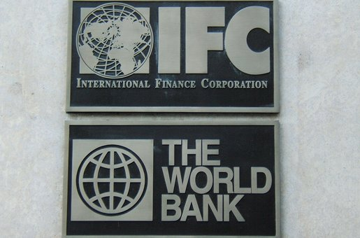 World Bank - IFC - International Finance Corporation