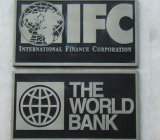 World Bank - IFC - International Finance Corporation