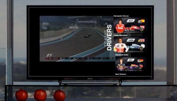 InAir car race content