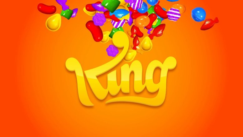 Candy Crush Saga developer King.