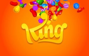 Candy Crush Saga developer King.