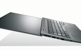 Lenovo's new ThinkPad Carbon X1