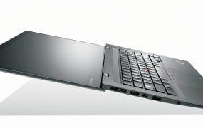 Lenovo's new ThinkPad Carbon X1