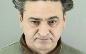 Syed Muzzafar