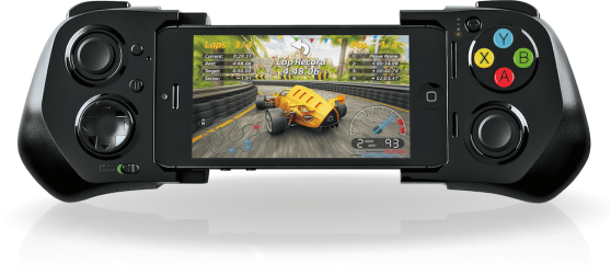 Power A's Moga Ace Power iOS game controller