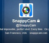Snappycam Twitter