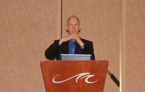 Steve Koenig of the CEA
