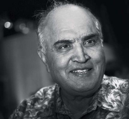 Inventus managing partner Kanwal Rekhi