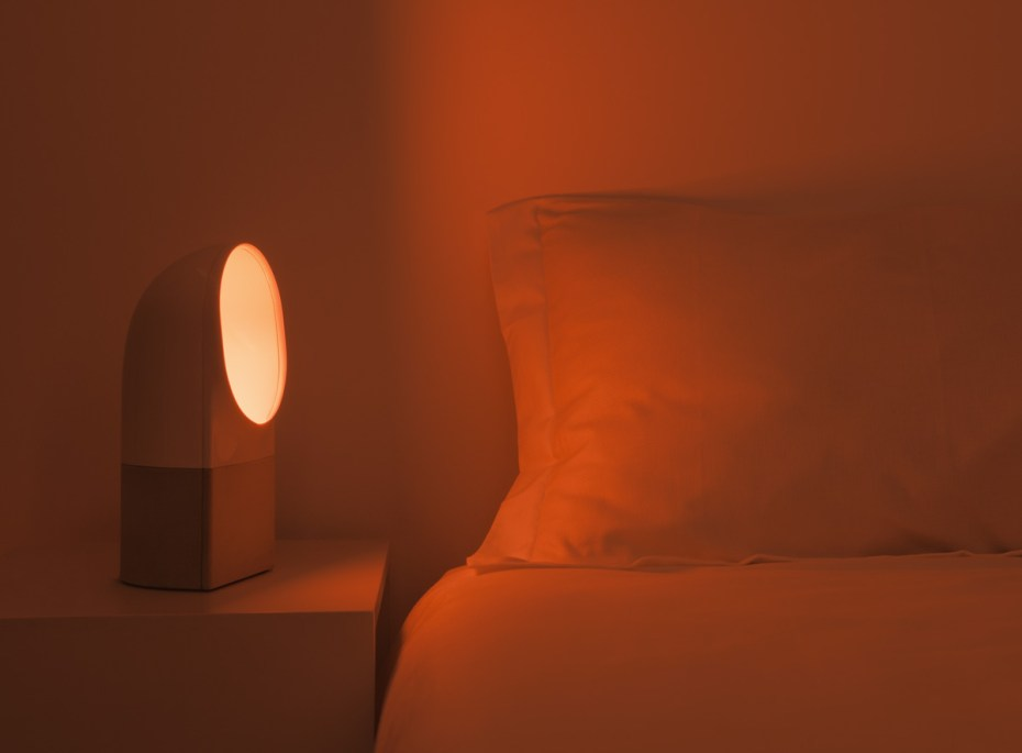 Don't be alarmed: The Withings Aura isn't watching you. It's just helping you sleep.