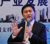 TutorGroup CEO Dr. Eric Yang