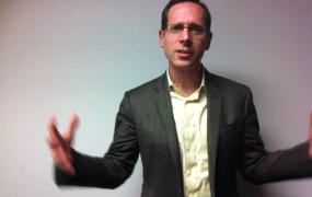 Talend chief executive Mike Tuchen.
