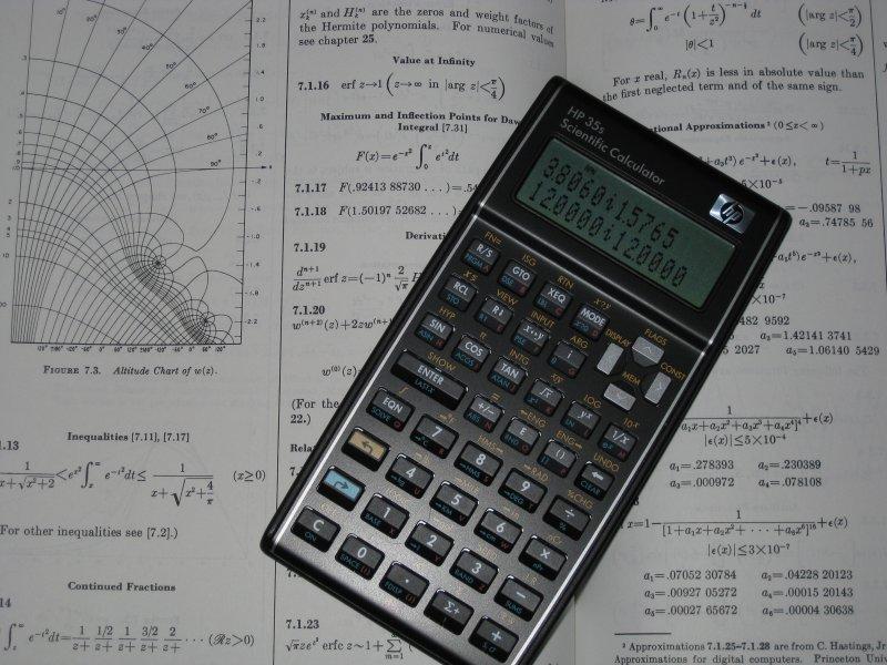 calculator incalculably Flickr