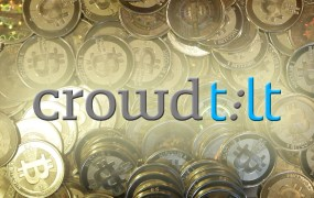 Crowdtilt Bitcoin