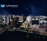 Cybereason's office in Cambridge, Massachusetts.