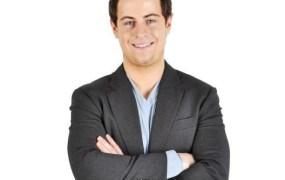 Grant Verstandig, CEO of Audax Health