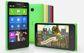 Nokia X: The company's first Android phone