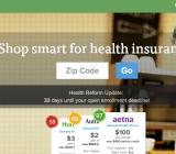 GetInsured's commercial health exchange