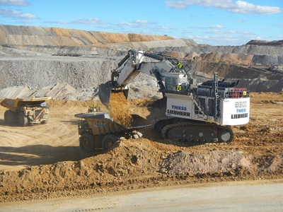 Thiess extractor