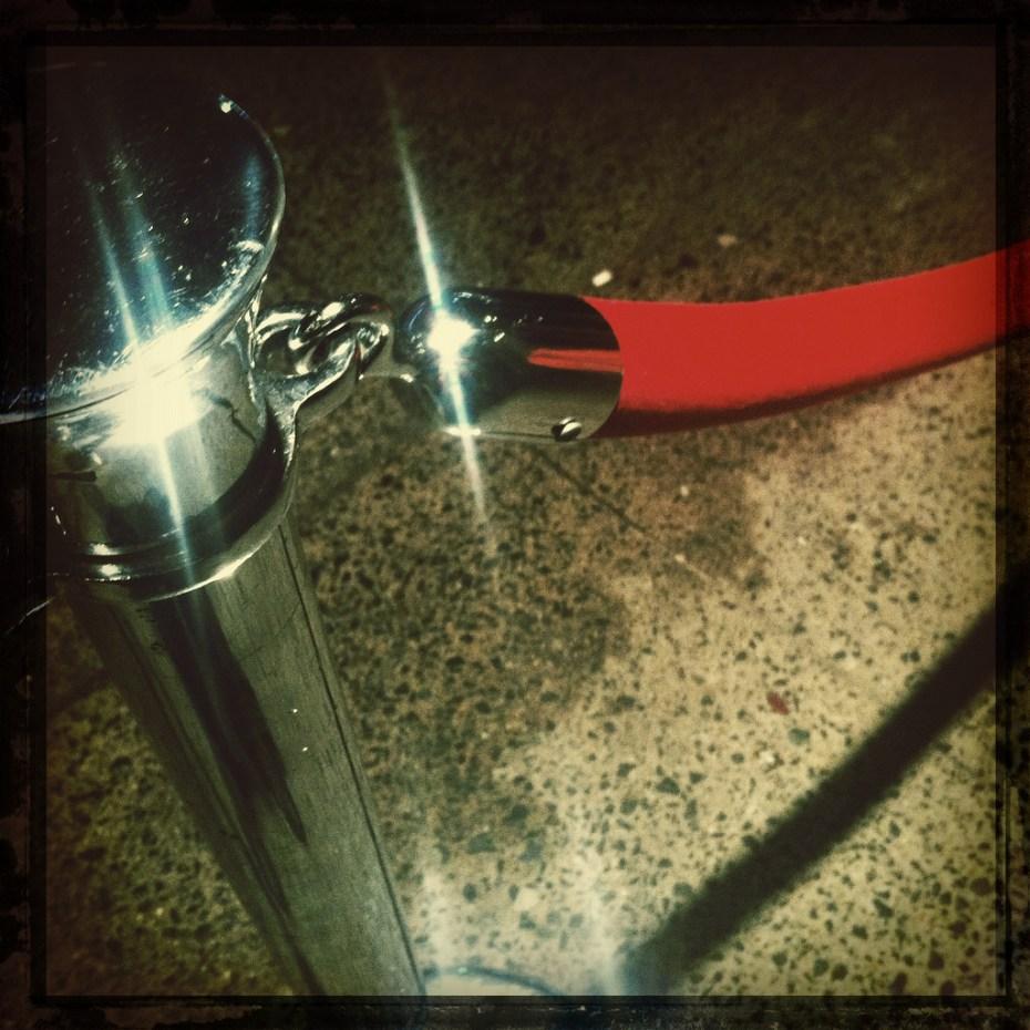velvet rope Chris Campbell Flickr